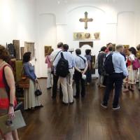 O vizita la Stavropoleos