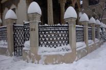 Iarna la Stavropoleos (7)