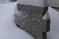 Iarna la Stavropoleos (3)