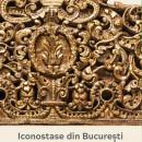 Iconostasul de la Stavropoleos in noi publicatii de arta