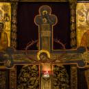 Vinerea Mare si Praznicul Invierii Domnului